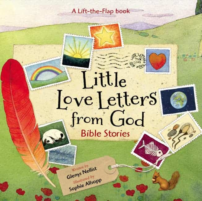 Little Love Letters Cover (2)